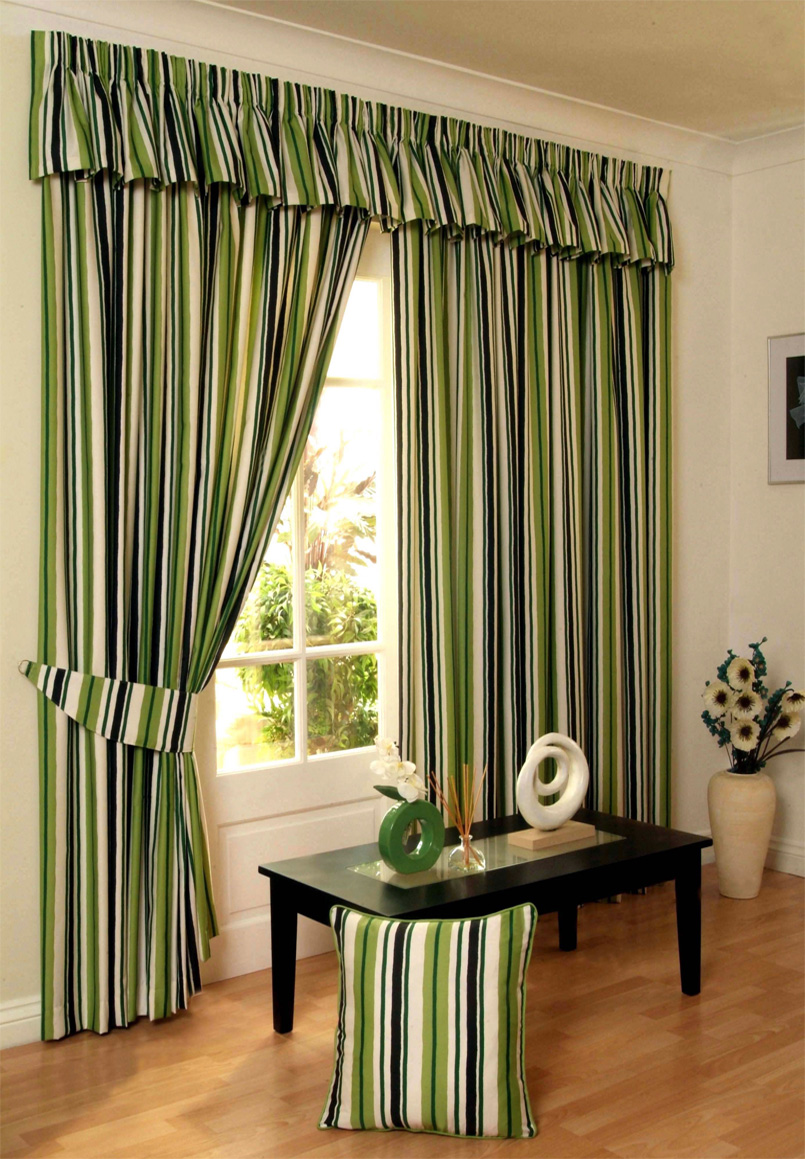 Long, Wide And Bay Window Curtains, Providing Hard-to-get Curtain Sizes