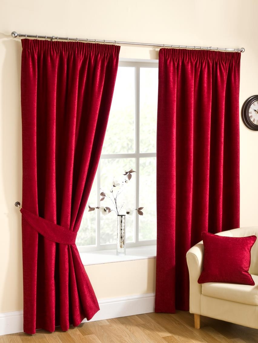Rico Ready-made (Jacquard) Curtains