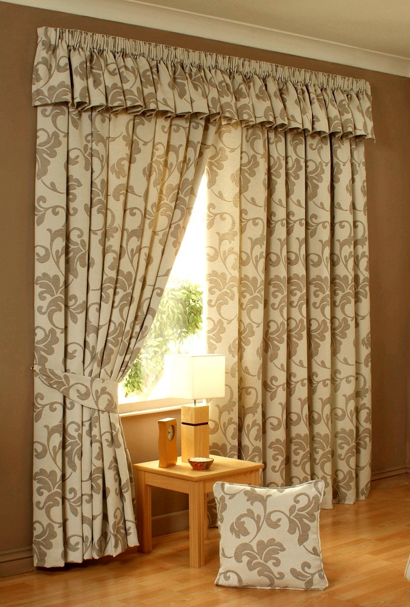 Uno Ready-made (Jacquard) Curtains